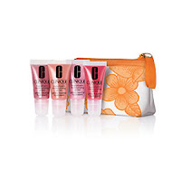 Clinique gloss trio