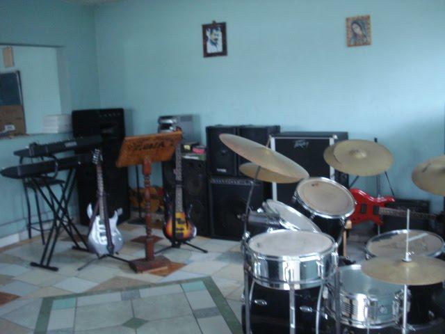 Salon de Musica