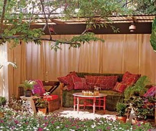 Interior Create: HOME DECOR TIPS - Protect Outdoor Furniture