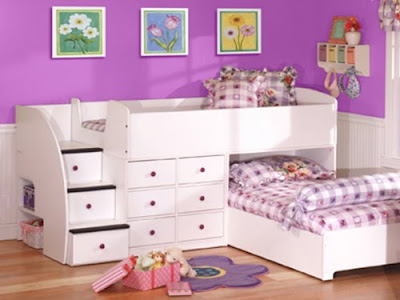 Childrens Bedroom on Children S Bedroom Furniture   Home Decor  Home Depot  Home Loans