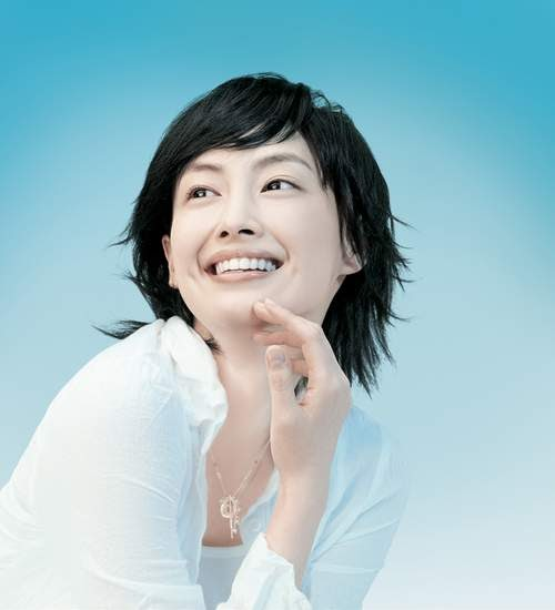 Korean Drama Lee Na Young