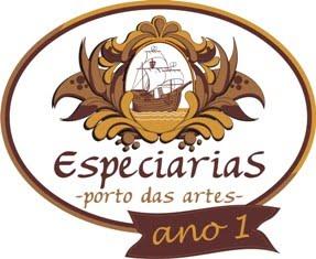 Especiarias - Porto das Artes
