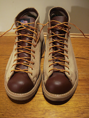 Thorogood by Weinbrenner Roofer Boots