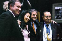 al Vinitaly 2008