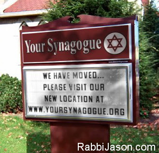 Best Websites for Jewish Organizations and Synagogues