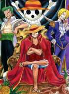 One Piece Episode 483