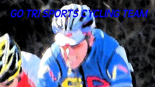 Go Tri Sports Cycling Team