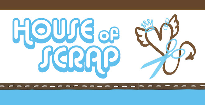 House Of Scrap