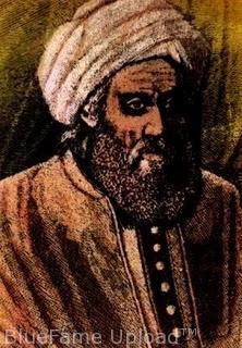Muhammad bin Musa Al Khawarizmi