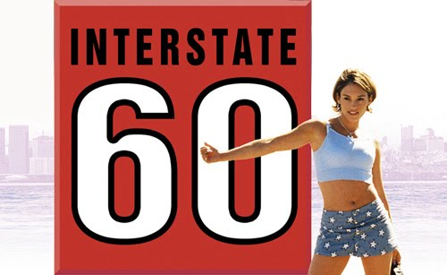 Amy Jo Johnson in Interstate 60