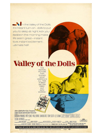 60s Movie Posters http://amandainthecityofangels.blogspot.com/2010/11/60s-movie-posters.html