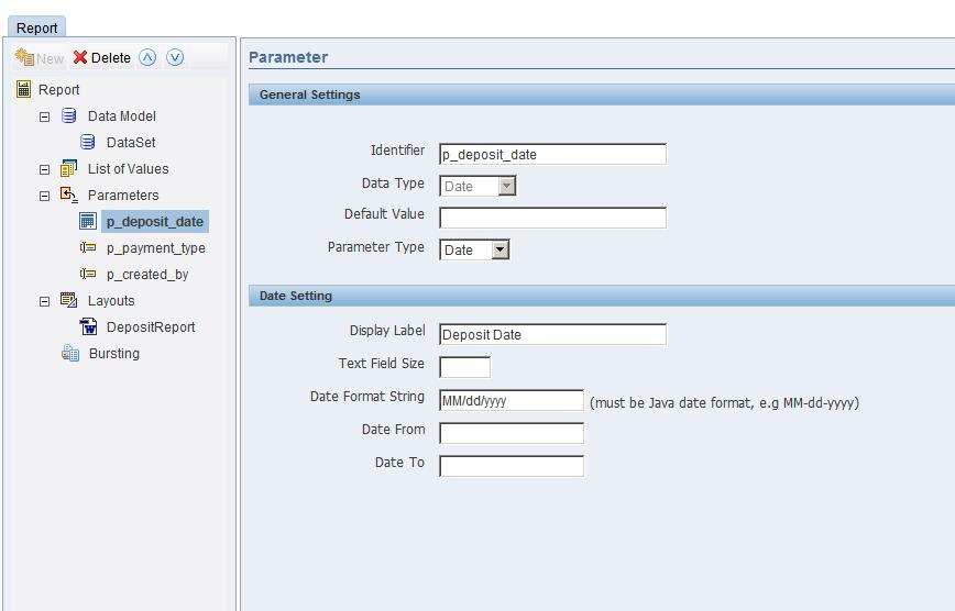 Zheng Tech Blog: BI Publisher: Passing Runtime Parameters into RTF ...