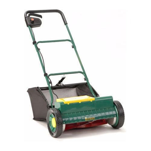 Lina S Blog The Good Sides Of Using An Electric Reel Mower
