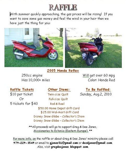 raffle ticket flyer template .