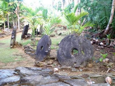 isla de yap