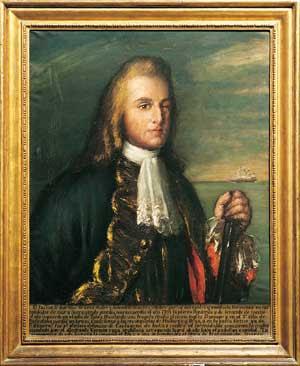 Blas de Lezo y Olavarrieta (1689-1741): un gran estratega del siglo XVIII Blas+de+Lezo+y+Olavarrieta