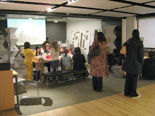 Denver Art Museum, Koret, learning lounge, SFMOMA, workshop,  mortati
