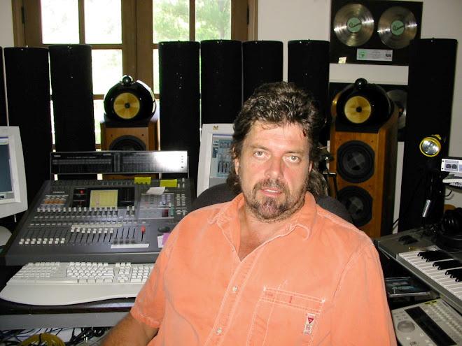 La Música de Alan Parsons