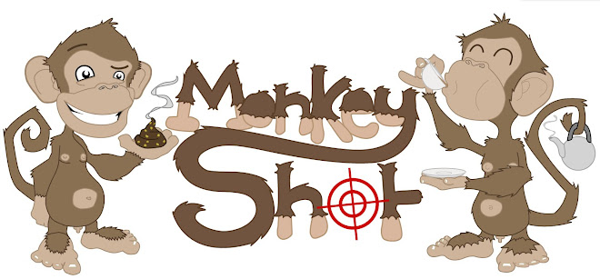 MonkeyShot Title