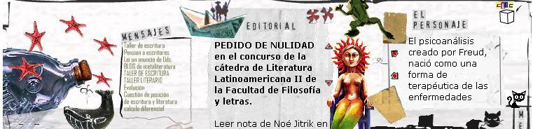 MetaLiteratura, revista de literatura latinoamericana