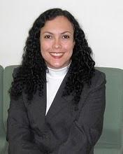 Ana Girasoli Nutricionista voluntária do Movimento Inclusão Já