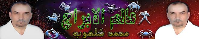 محمد شلهوب mohamed chalhoub