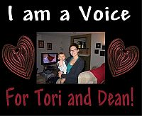 Justice For Tori and Dean!