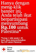 For Palestine