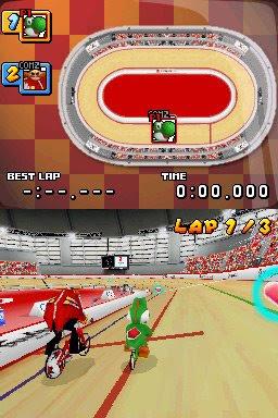 Mario y Sonic en los Juegos Olimpicos[EUR] NDS_MarioSonicJJOO_4