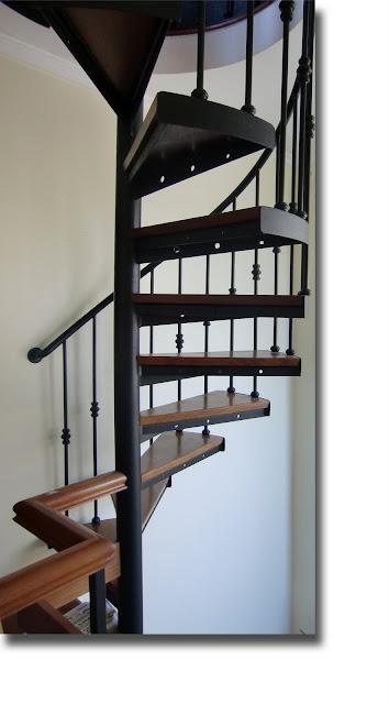 escada de caracol 2