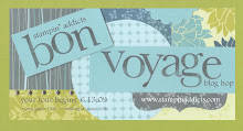 Bon Voyage Blog Hop