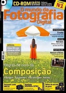 Download O Mundo da Fotografia Digital – Agosto 2010 Baixar