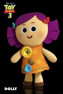 Dolly Toy Story 3