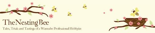 The Nesting Bee