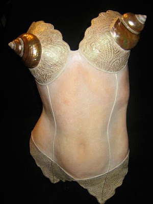 Most Outrageous Corsets Seen On www.coolpicturegallery.net