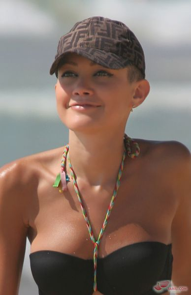 Israeli Babe Nude 6