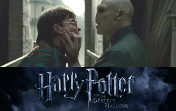 harry potter and deathly hallows movie. Harry Potter and the Deathly