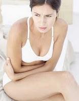 Alívio para as cólicas menstruais