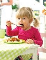 Desnutrição em crianças veganas?