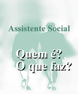 Cantinho do Assistente Social