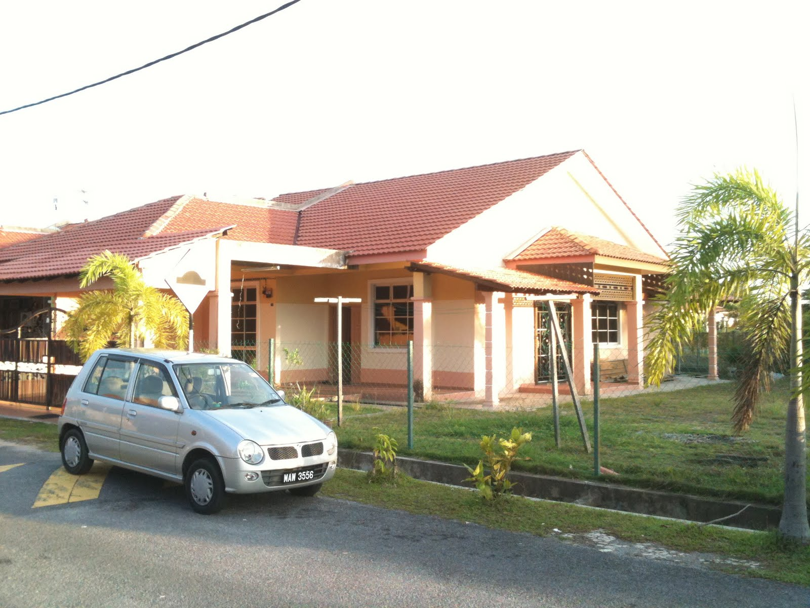 Homestay Haji Omar Seri Duyong 2