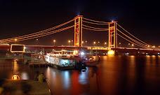 Ampera Palembang