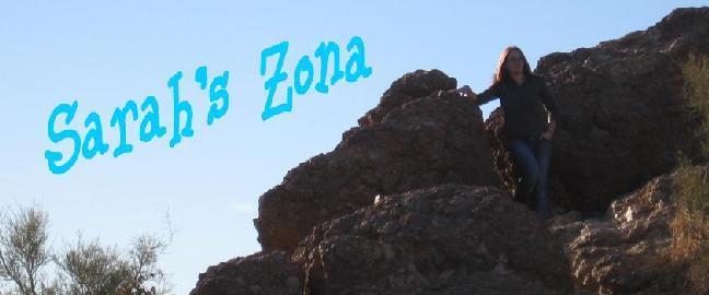 Sarah's Zona