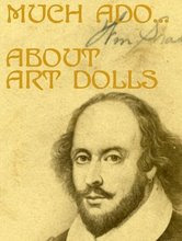 Much ADO About Art Dolls