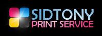 Sidtony Print Service