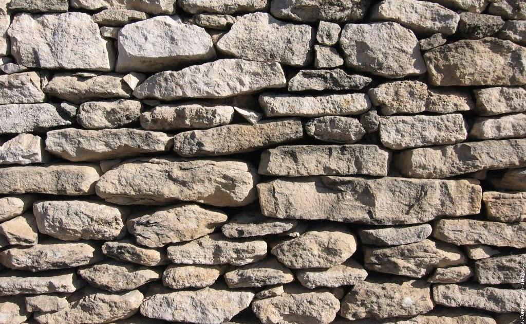 Mur En Cailloux neuromonde: la logique cachÉe des murs en pierres sÈches