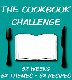 Find out more about cookbook Challenge