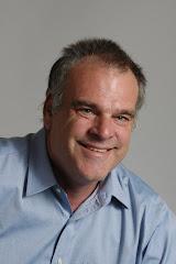 SB-Cal President, Scott Hauge