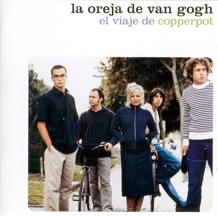 descargar discografia de la oreja de van gogh