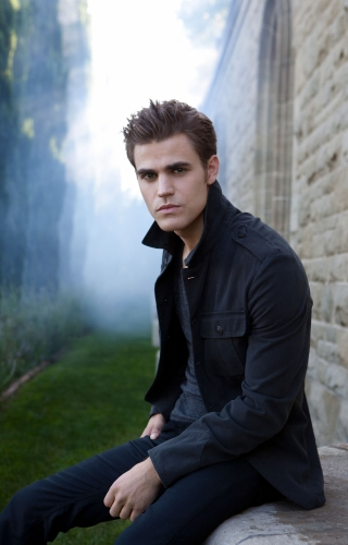 Vampire Diaries Damon And Elena Wallpaper. the vampire diaries damon